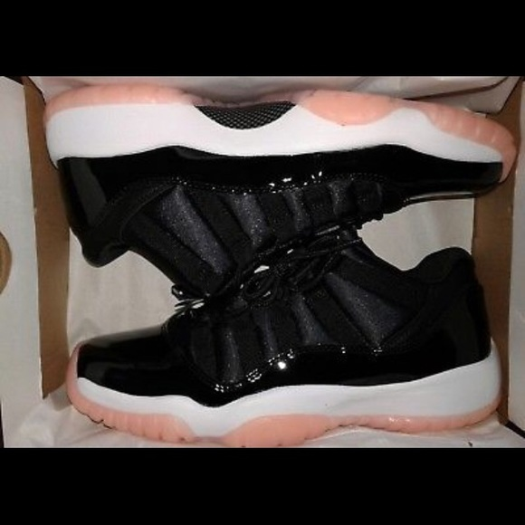 low priced 2ae09 f4978 Bleached Coral 11's